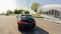 Audi A1 1.6 TDI 2011