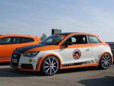 Audi A1 Nardo Edition by MTM