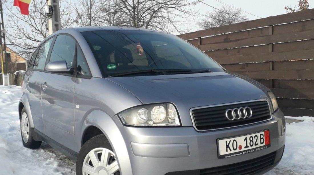 Audi A2 1.4 TDI 2005
