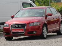 Audi A3 1.6 2007