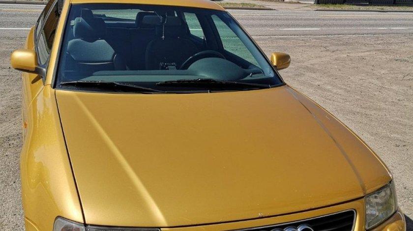 Audi A3 1.6 2008