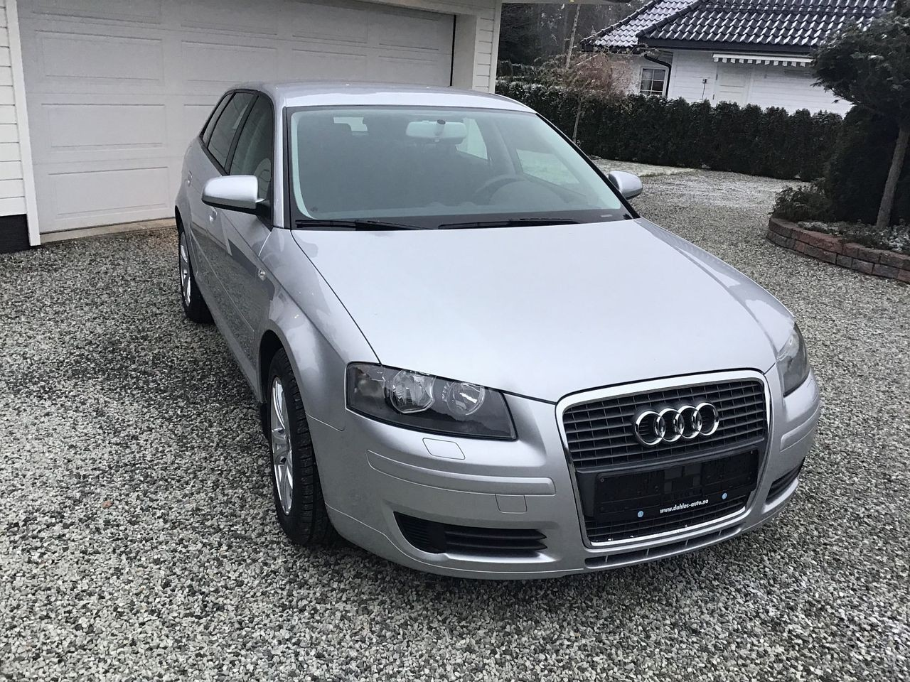 Audi A3 1.6 2010
