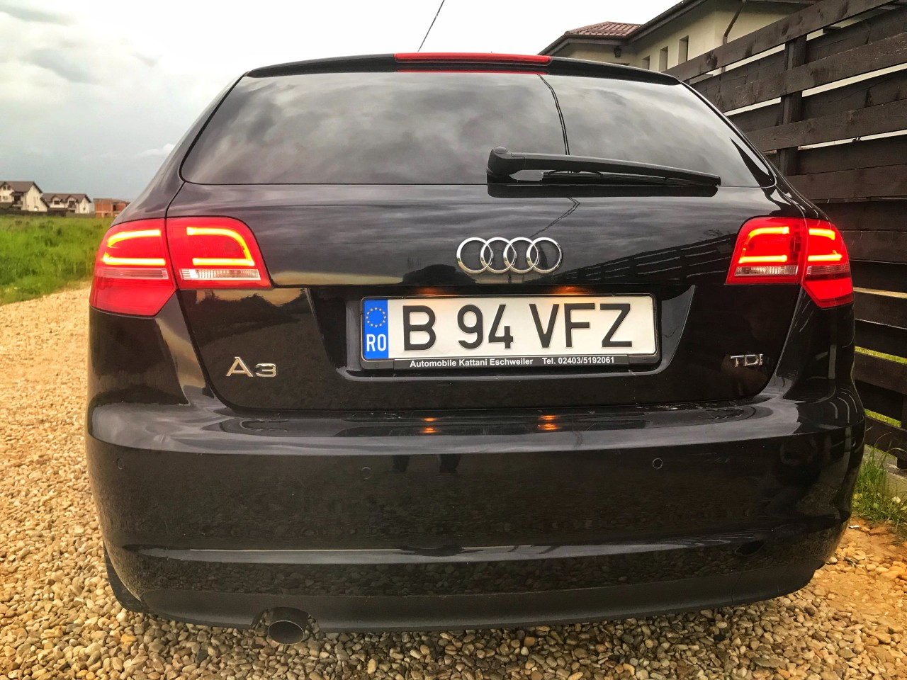 Audi A3 1.6 2011