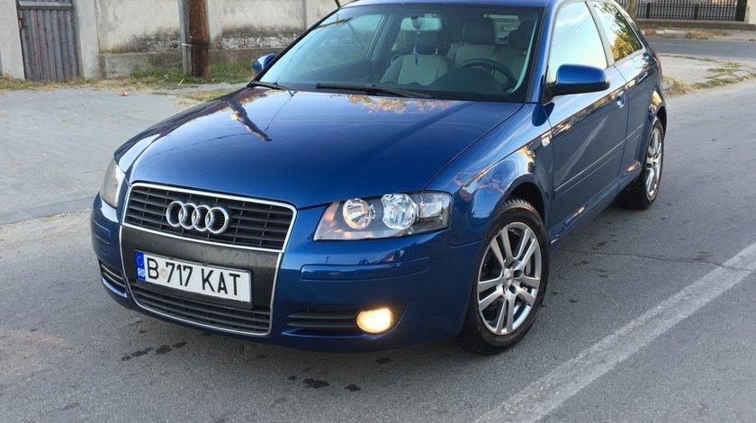 Audi A3 1.6 benzina 2004