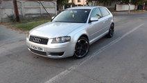 Audi A3 1.6 benzina 2005