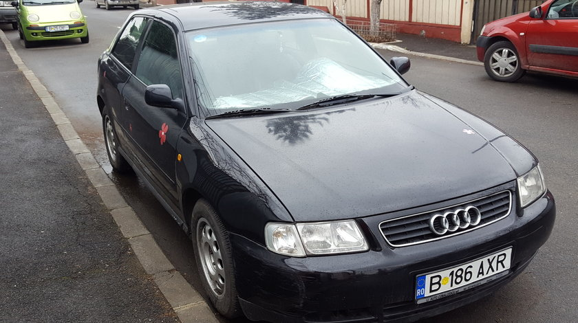 Audi A3 1,6 DCI 1998