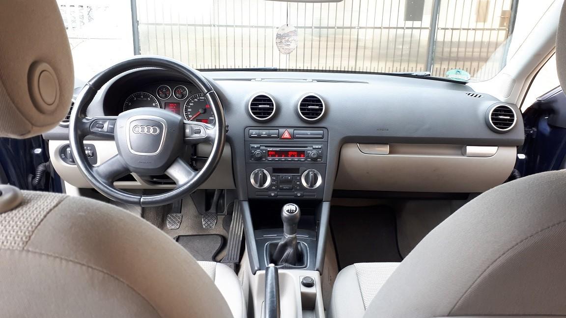 Audi A3 1.6 Fsi 2006