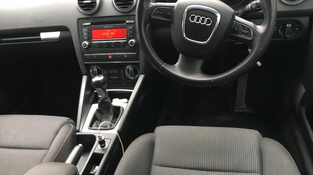 Audi A3 1.6 TDI 2010