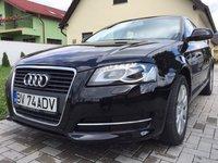 Audi A3 1.6 TDI 2011