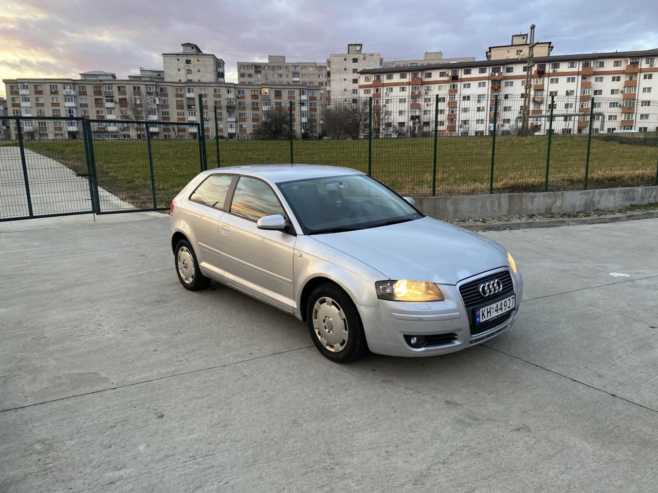 Audi A3 1.6i 2006
