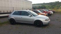Audi A3 1.8 Turbo 2001