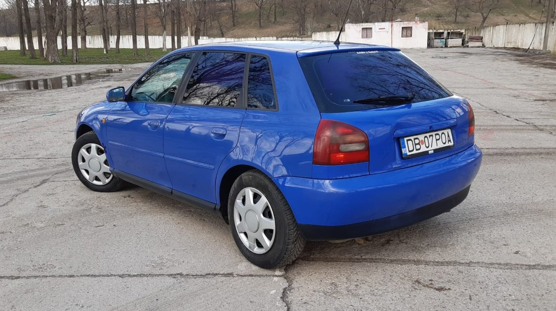 Audi A3 1,9 diesel 2001