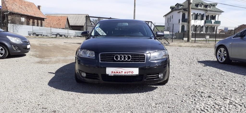 Audi A3 1.9 TDI 2004