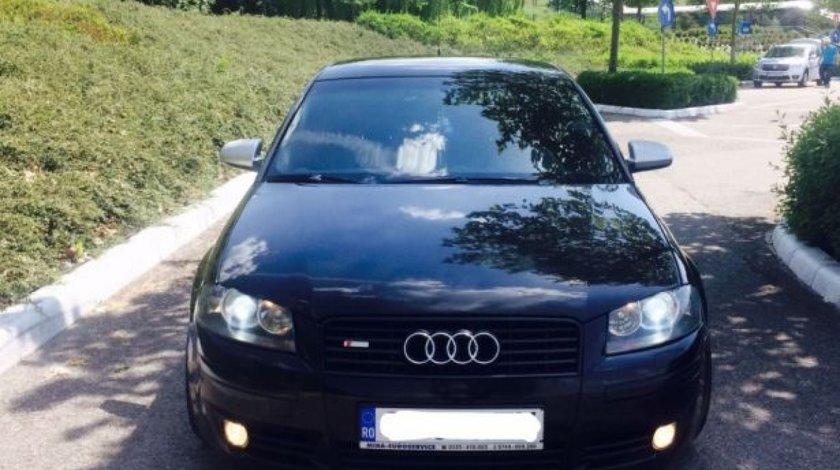 Audi A3 2.0 16v 2005