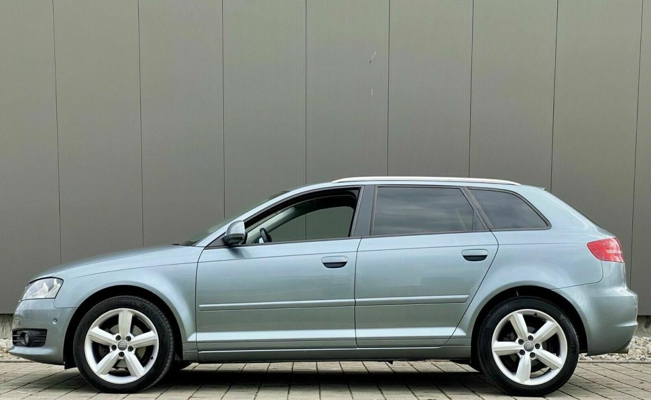 Audi A3 2.0 2008