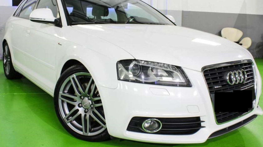 Audi A3 2.0 2010