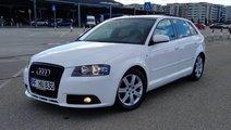 Audi A3 2.0 TDI 165 CP S-line Panorama Navi Full 2...