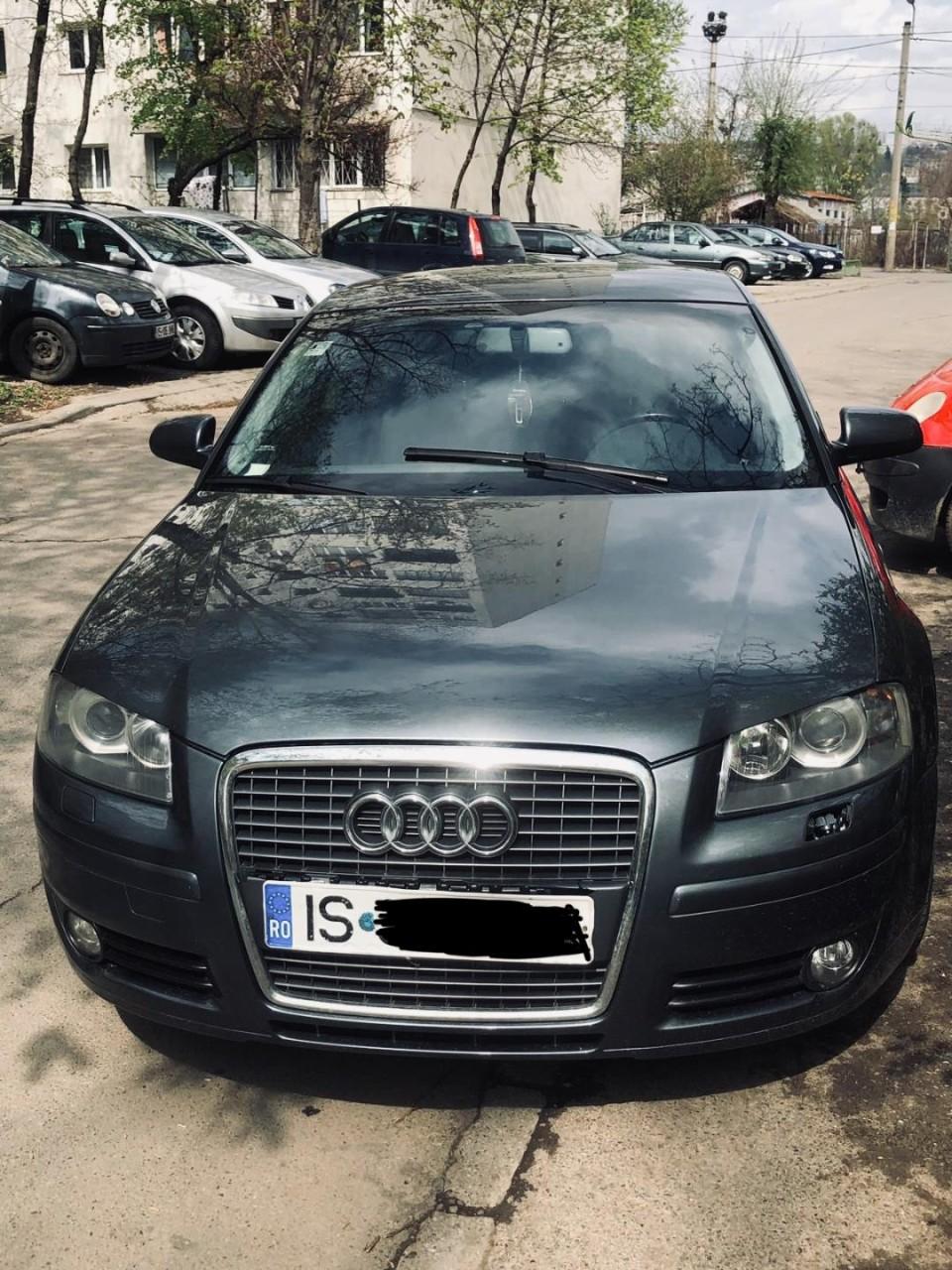 Audi A3 2.0 TDI 2004