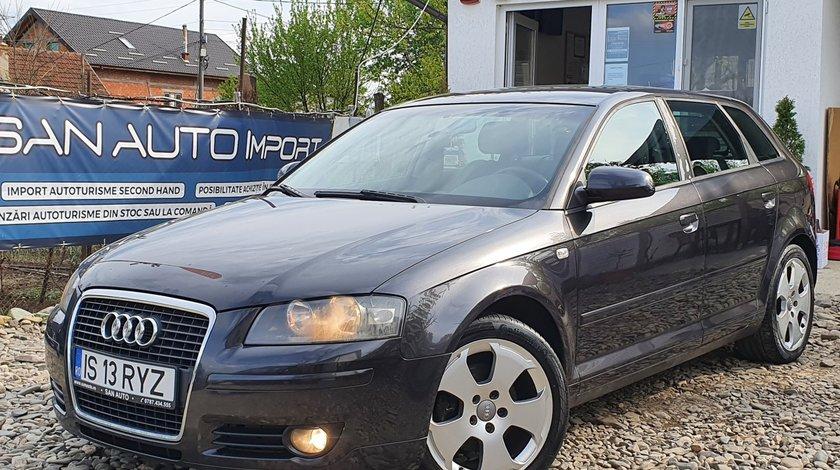 Audi A3 2.0 TDI 2005