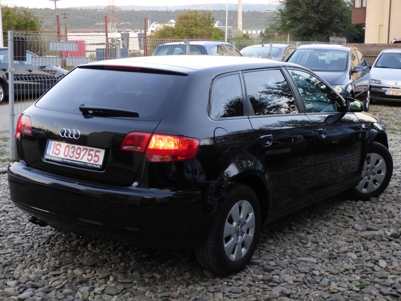 Audi A3 2.0 TDI 2006