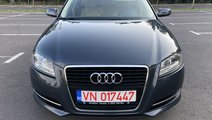 Audi A3 2.0 TDI 2014
