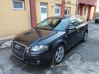 Audi A3 2.0 TDI / manual 6 trepte 2006