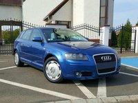Audi A3 2,0tdi 2005