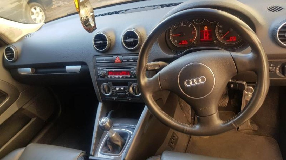 Audi A3 2,0tdi 2006