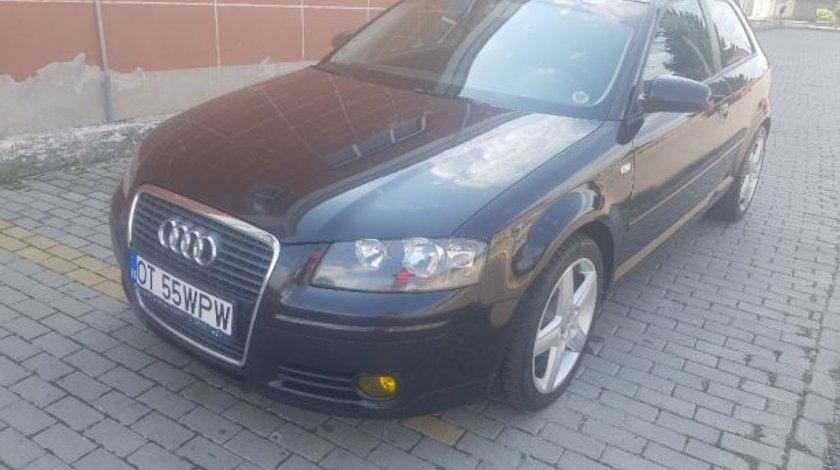 Audi A3 2,0tdi 2007