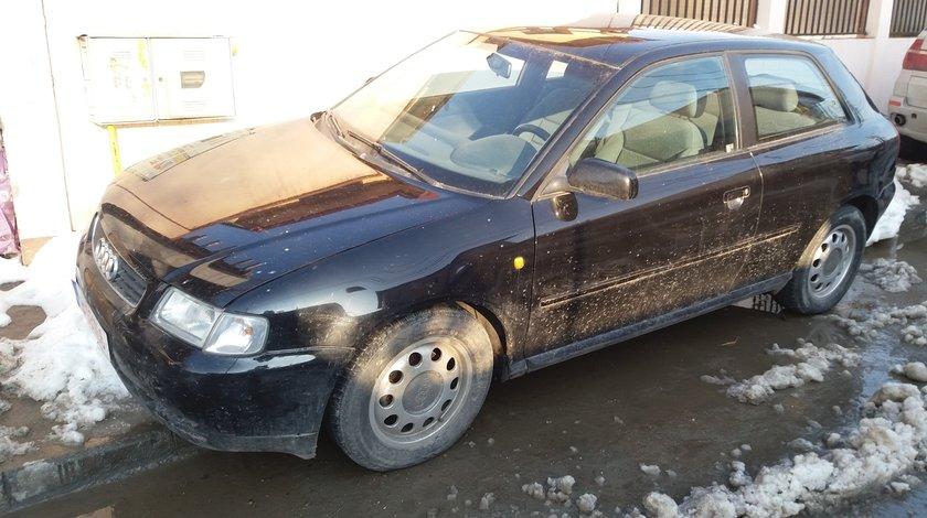 Audi A3 2002 1.9 disel