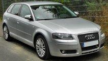Audi A3 2007 BKD 3 USI