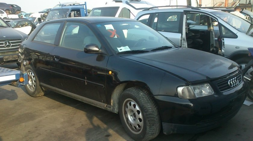 Audi a3 3usi 1.9tdi tip motor AGR an 1999