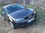 Audi A3 8P 2.0TDI BKD