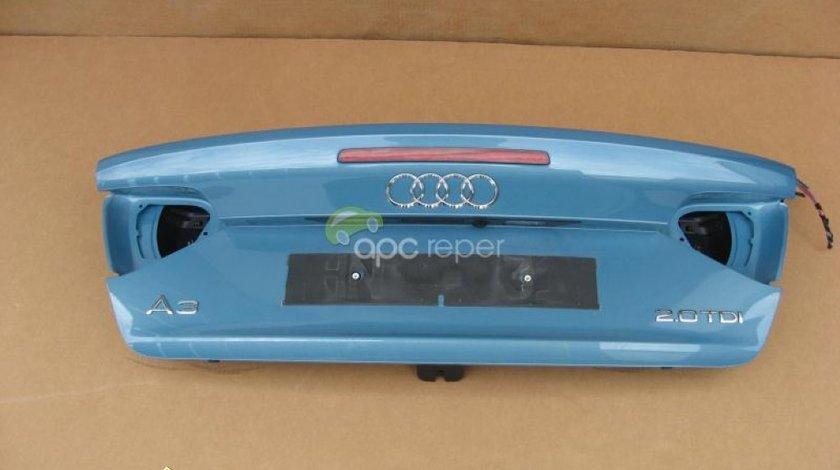 Audi A3 8P Cabrio Capota Spate Originala Completa