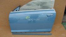 Audi A3 8P Cabrio Usa dreapta 2009 completa