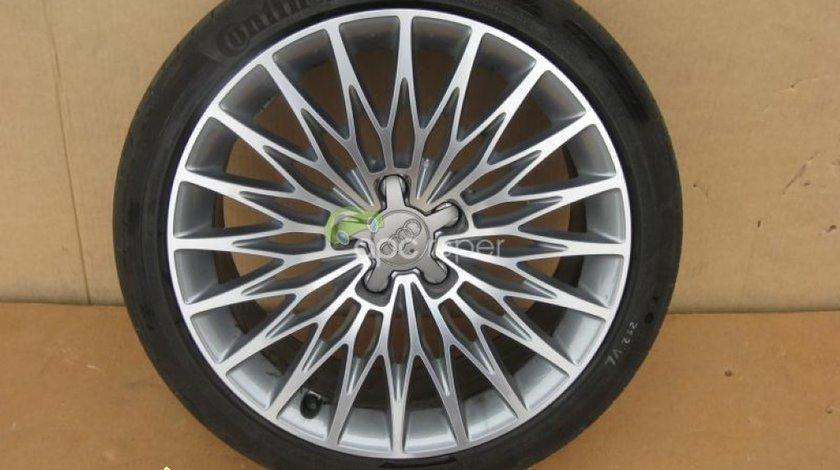 Audi A3 8V Janta cu Cauciuc Originala 18 8V0 601 025AE