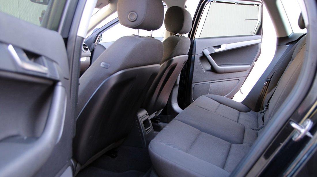 Audi A3 automata 2009
