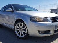Audi A3 BKC 2003