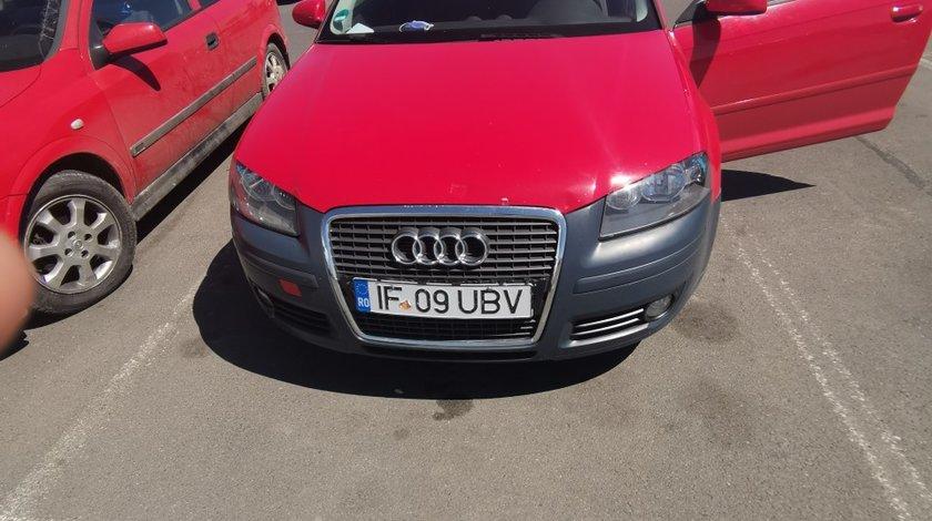 Audi A3 BMM 2007