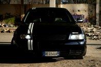 Audi A3 by Adrian - fraternizarea romano-italiana in tuning