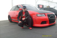 Audi A3 by Mihai