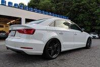 Audi A3 cu transmisie manuala