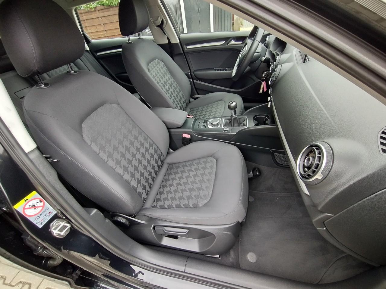 Audi A3 Euro 5 Navi - Full Options 2014