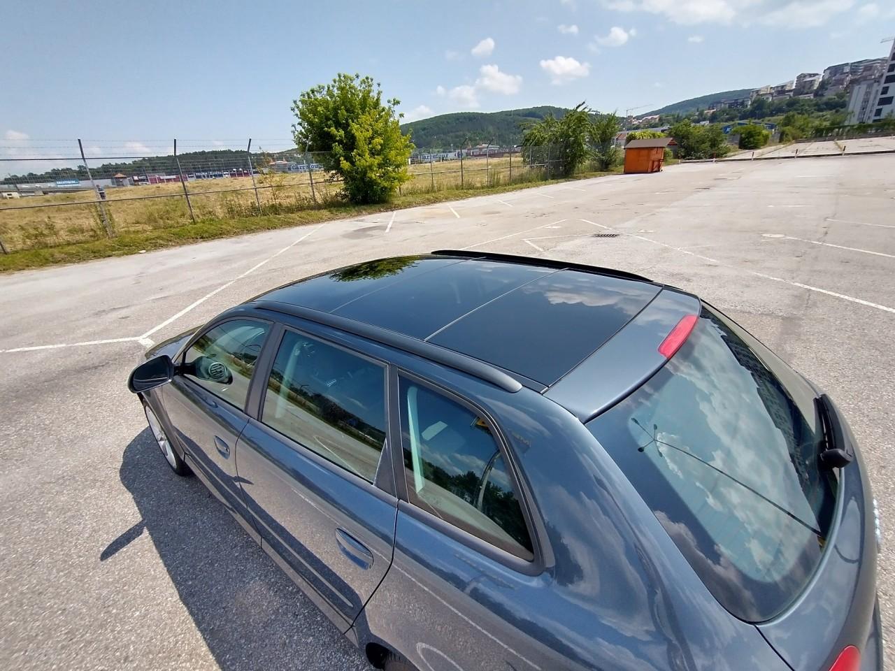 Audi A3 EURO 5 Xenon LED Neon full 2010
