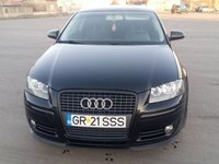 Audi A3 gpl 2006