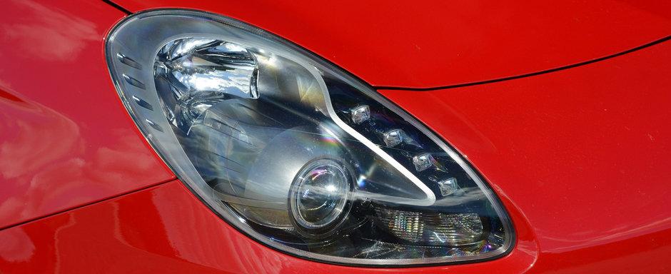 Audi A3 mai pierde un rival. Productia masinii va fi oprita definitiv in aceasta primavara