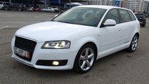 Audi A3 S-Line Quattro Ful LED si Xenon 2.0 TDI 14...