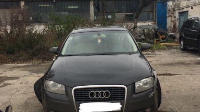 Audi a3 sportback 2000tdi dsg