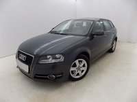 Audi A3 Sportback Attraction 1.2 TFSI 105 CP M5 Start&Stop 2012