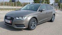 Audi A3 TDI 2014 EURO 5 Navigatie -Full 2014